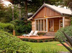 Kim's Beach Hideaway, New South Wales, Australia I Room for Romance Luxury Hotels