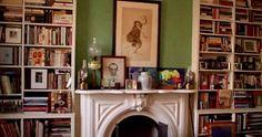 Sarah Jessica Parker's West Village Brownstone / Hooked on Houses
