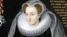 Mary Queen of Scots: Three marriages, three dead husbands, intrigue, plotting and murder.