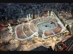 تلاوة الشيخ فواز العتيبي من سورة مريم - Quran recitation - YouTube