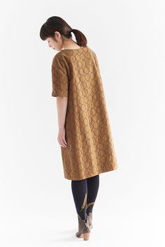 tambourine ドレス | minä perhonen