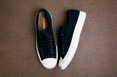"""Converse Jack Purcell """"Tortoise"""" Pack"""