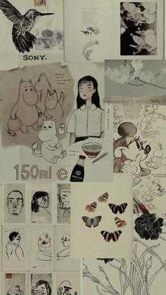 Soft Wallpaper, Graphic Wallpaper, Iphone Wallpaper Tumblr Aesthetic, Anime Scenery Wallpaper, Iphone Background Wallpaper, Aesthetic Pastel Wallpaper, Kawaii Wallpaper, Galaxy Wallpaper, Aesthetic Wallpapers