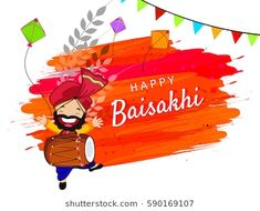 Find Happy Baisakhi Vector Illustration Showing Celebration stock images in HD and millions of other royalty-free stock photos, illustrations and vectors in the Shutterstock collection. Thousands of new, high-quality pictures added every day. Baisakhi Festival, Happy Baisakhi, Cartoon Drawings, Pikachu, Royalty Free Stock Photos, Classroom Door, Celebrities, Ecommerce, Festivals