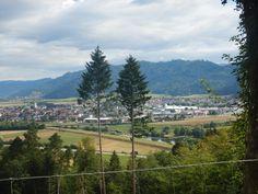 Ortenauer Sagenrundwege: Goldener Ritter Rundweg | Schwarzwald Panoramastraße Mountains, Nature, Trench, Black Forest, Tourism, Knight, Tours, Naturaleza, Nature Illustration