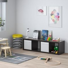 Shelving Units and Frames - Shelving Systems - IKEA Kallax Shelving Unit, Shelving Systems, Kallax Insert, Cube Storage Unit, Storage Cubes, Storage Organizers, Cube Organizer, Media Storage, Record Storage