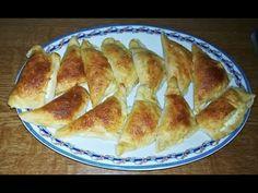 Ψωμοπιτάκια σε Ελάχιστο Χρόνο για Όλες τις Ώρες! Επ.256 - YouTube Easy Cooking, Bread, Youtube, Food, Brot, Essen, Baking, Meals, Breads