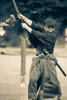 Up in the air in Iaido by Kazu Matsuo on 500px