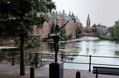 Kees Verkade   De Vlucht  Amsterdam