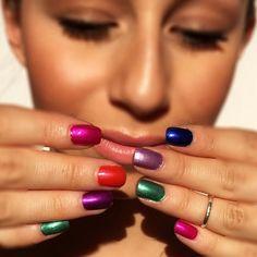 Formula X | Technicolor Silks | #Sephora Beauty Board