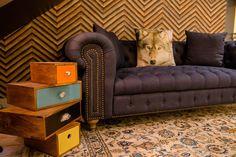 Couch im Hubertushof