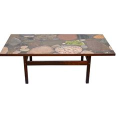 Erling Viksjo Norway Norway, Modern Furniture, Mid Century, Table, Design, Home Decor, Decoration Home, Room Decor, Retro