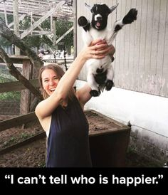 Cant tell whos happier - http://jokideo.com/cant-tell-whos-happier/