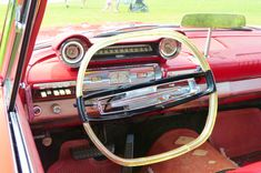 1961 Plymouth Belvedere  Maintenance/restoration of old/vintage vehicles: the material for new cogs/casters/gears/pads could be cast polyamide which I (Cast polyamide) can produce. My contact: tatjana.alic@windowslive.com