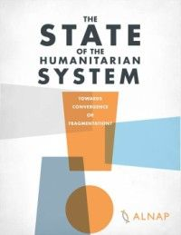 Week 2_Video_The State of the Humanitarian System report