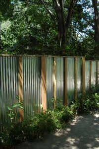 Fence Design - Natural Organic Home Garden Health Howard Garrett Dirt Doctor