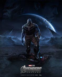 Avengers End Game Marvel Comics Art, Marvel Comic Universe, Marvel Cinematic Universe, Thanos Marvel, Marvel X, Marvel Heroes, Avengers Poster, The Avengers, Avengers Memes