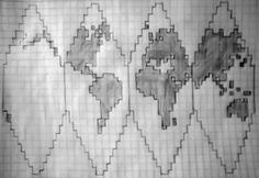 Käspaikka - Käsityö verkossa - Neulonta - PIENTÄ KIVAA PUIKOILLA - PALLO - PLANEETTA MAA