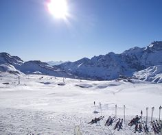 Cervinia - I look forward returning to this place!