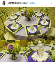 PRINCESS AND THE FROG Birthday Party Ideas | Pinterest | Frog ...
