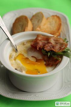 яйцо кокот