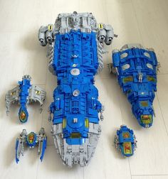 The NSC 2013 Fleet by Jeremy Williams