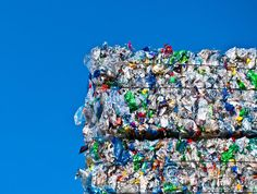 Egyptian Teenager Unveils Plan to Turn Plastic Waste Into $78 Million of Biofuel! | Inhabitat - Sustainable Design Innovation, Eco Architecture, Green Building