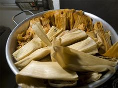 The Eight Best Spots in Denver for Tamales by the Dozen