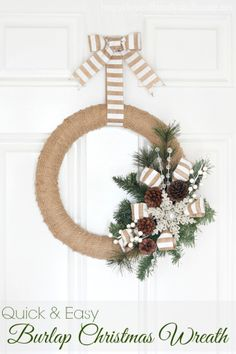 Great Ideas — 27 Light & Bright Holiday Decor Projects!