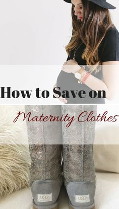 Chic for cheap! Shop maternity clothing and essentials for up to 70% off retail! Download the FREE Poshmark app now and start discovering your savings. As seen on Good Morning America, and The New York Times.