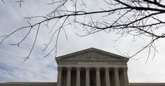 Justices to Hear Cases on Voting Rights and Internet Taxes - New York Times