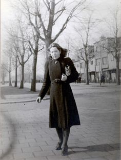 "Jannetje Johanna ( Jo) Schaft was a Dutch communist resistance fighter during WW II. She became known as ""the girl with the red hair"". Her secret name in the resistance movement was Hannie."