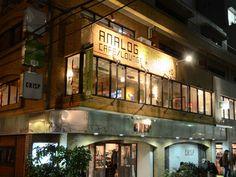 - attic group - 直営店 ANALOG SHIBUYA cafe&... : 【渋谷】 人気の間違いないおすすめおしゃれカフェまとめ ~デートや友人とランチも... - NAVER まとめ