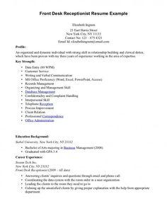 Reservation Supervisor Duties And Responsibilities | Front Office Job  Descriptions | Pinterest | Job Description, Front Office And Front Office  Jobs