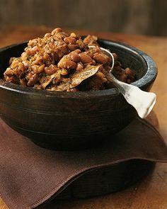 Pork-and-Pinto-Bean Chili
