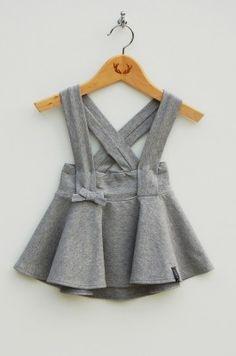 Dievčenská sukňa - Timea