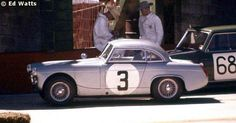3 - MG Midget - Ecurie Safety Fast