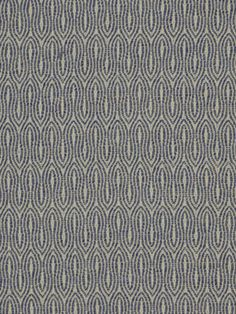 DecoratorsBest - Detail1 - RA Wavy Goodbye - Bluebell - Wavy Goodbye - Bluebell - Fabrics - DecoratorsBest