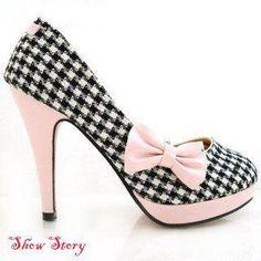 Design works No.167 |2013 Fashion High Heels|