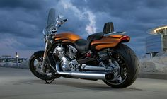 2014 Harley-Davidson® V-Rod® V-Rod Muscle®Motorcycles Photos & Videos