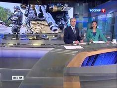 Украина: война всех против всех 22 05 2014