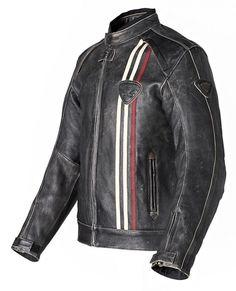 Raven Jacket - £310.00