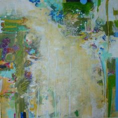 title unknown ~ mixed media ~ by carolyn megill