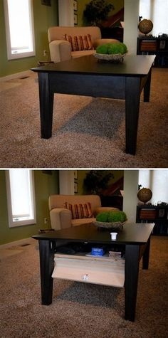 how to hide things secret hiding places 11 605 Even secret agents would be impressed by these hidden compartments Photos) Secret Storage, Hidden Storage, Secret Compartment Furniture, Secret Hiding Spots, Hidden Safe, Bookcase Door, Hidden Compartments, Diy Nightstand, Secret Rooms