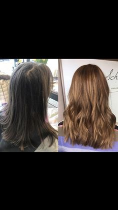 Balayage Hair, Long Hair Styles, Beauty, Hairdressers, Dressmaking, Beleza, Long Hairstyle, Long Hairstyles, Long Hair Cuts