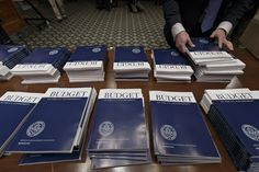 Congressional Budget Office downgrades fiscal outlook, but not because of debt Federal Budget, Fiscal Year, Health Care Reform, Financial Markets, Political News, How To Know, Debt, Obama