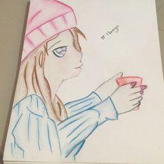 🙃 Manga Artist