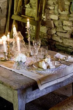 La tavola delle feste secondo Angelo Garini