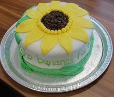 Banana and walnut cake. Walnut Cake, How To Raise Money, Charity, Banana, Desserts, Food, Tailgate Desserts, Meal, Deserts