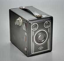 Boxkamera – Wikipedia